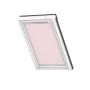Tenda oscurante white line Pink Stars 47 cm x 98 cm