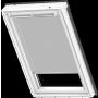 Tenda rotolante grigio caldo 55 cm x 70 cm