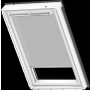 Tenda rotolante grigio talpa chiaro 55 cm x 70 cm